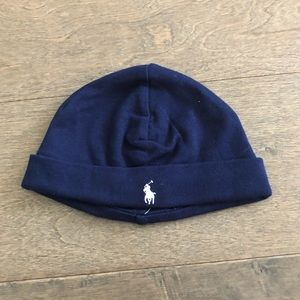 Infant POLO cap